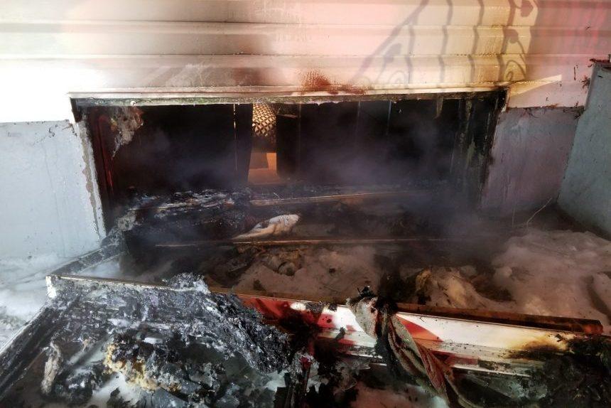 Saskatoon house fire deemed accidental