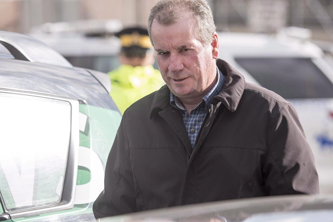 Jury selection draws criticism in Gerald Stanley trial