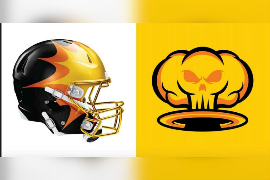 Proposed 'Explosions' name for CFL team touches off fiery debate online