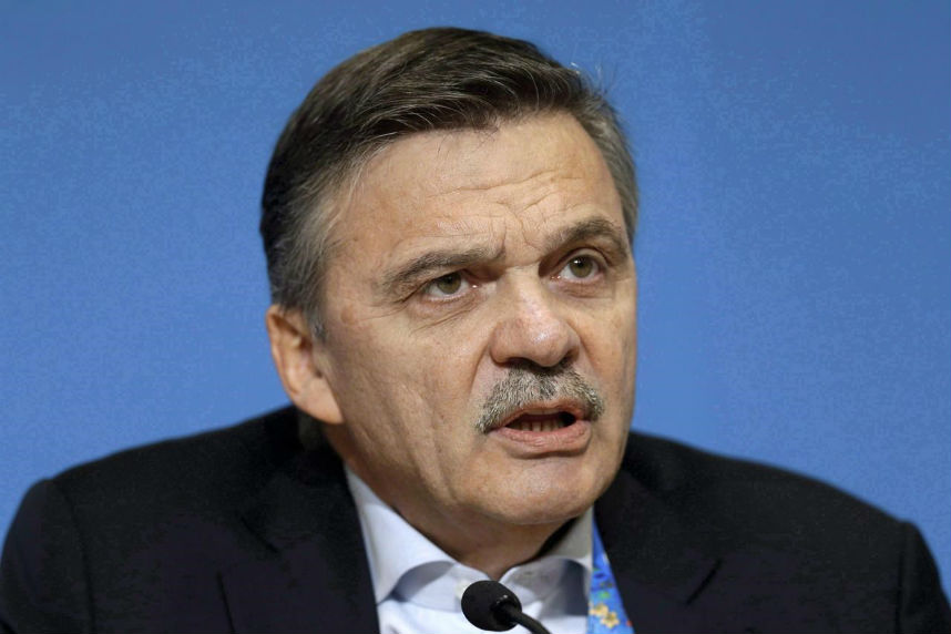 IIHF president Rene Fasel says he needs NHL at future Winter Olympics