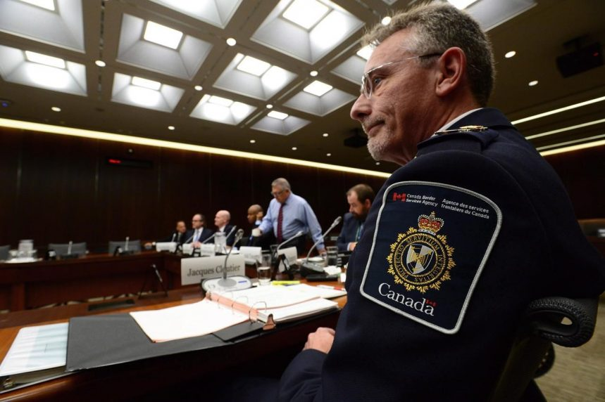 Create new watchdog to review border agency, RCMP, federal report recommends