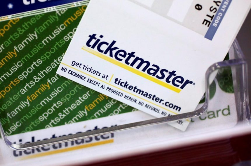 Competition Bureau takes on Ticketmaster, Live Nation over alleged deceptive pricing