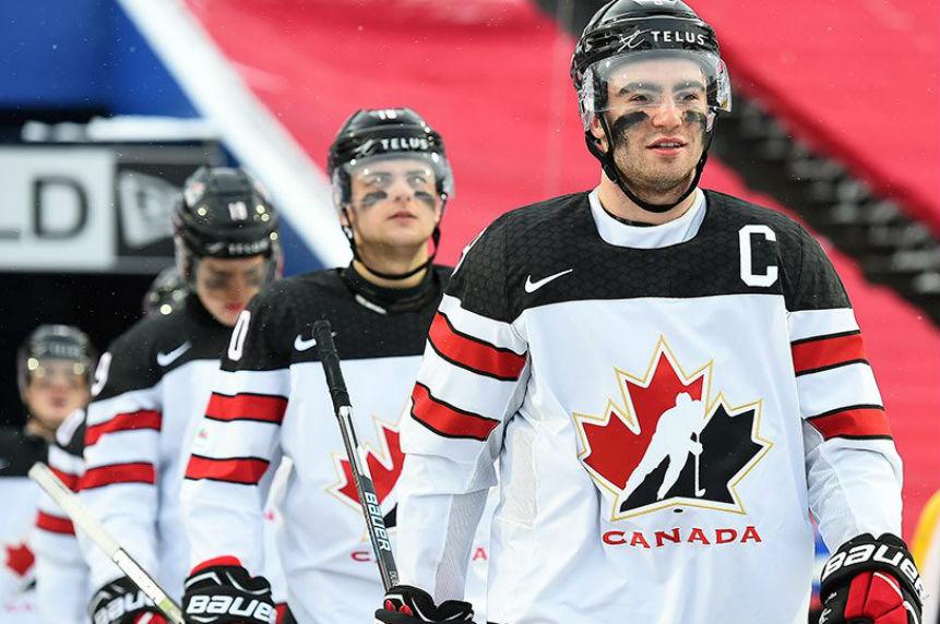 IIHF acknowledges oversaturation of world junior in Toronto-Buffalo corridor