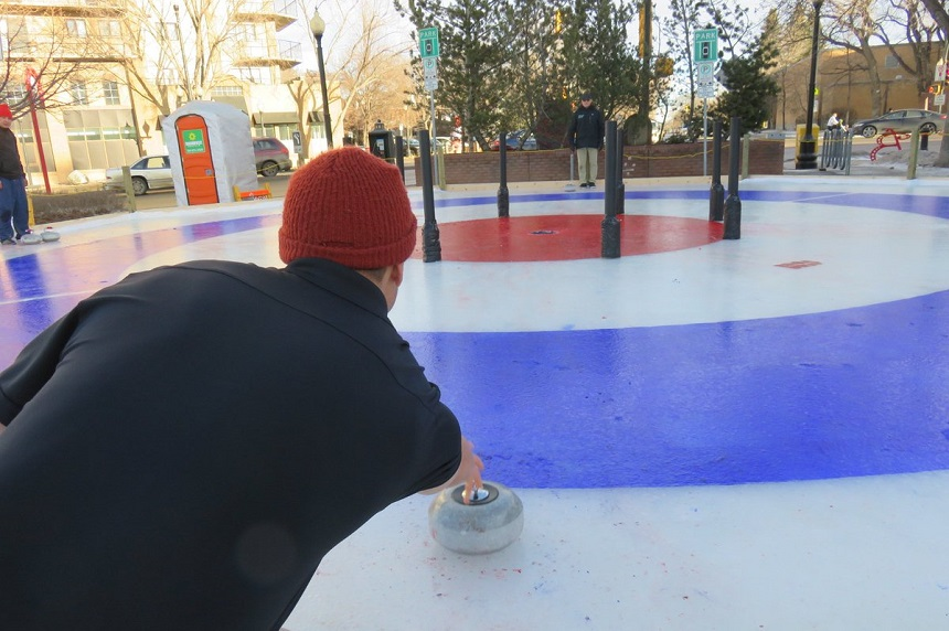 Final days to try crokicurl in Saskatoon