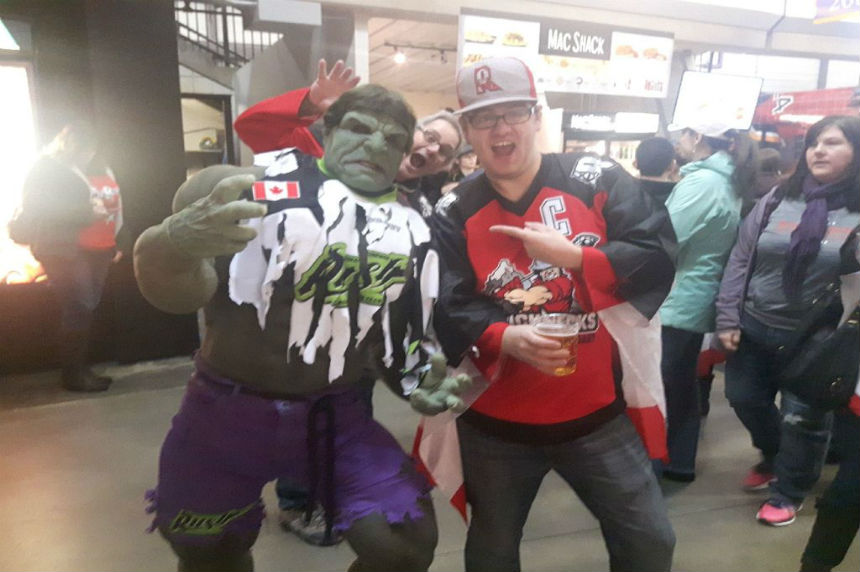 Rush fans hoping to see NLL labour dispute resolved soon