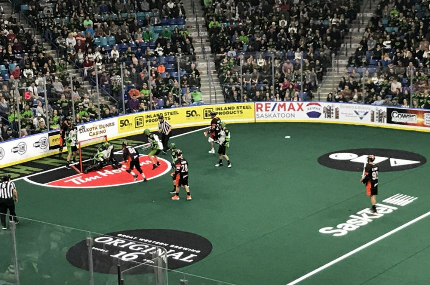 Bandits steal overtime victory from Rush