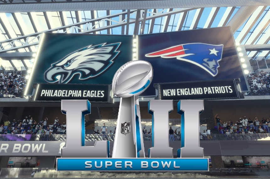 Super Bowl LII ads released online