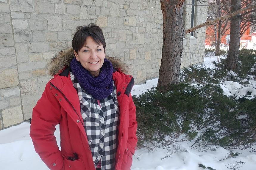Good Samaritan describes saving woman from South Sask. River