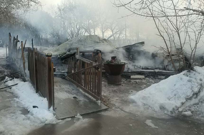 No weddings cancelled despite fire: Agar's Corner owner