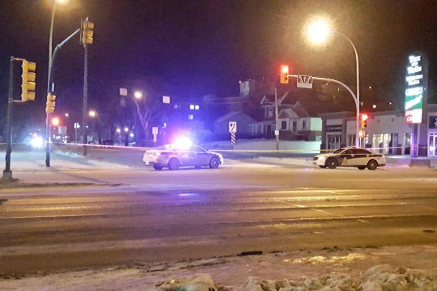 Police report suspicious death in Saskatoon