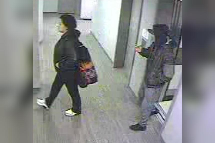 Burglars target Saskatoon apartment mailboxes: police