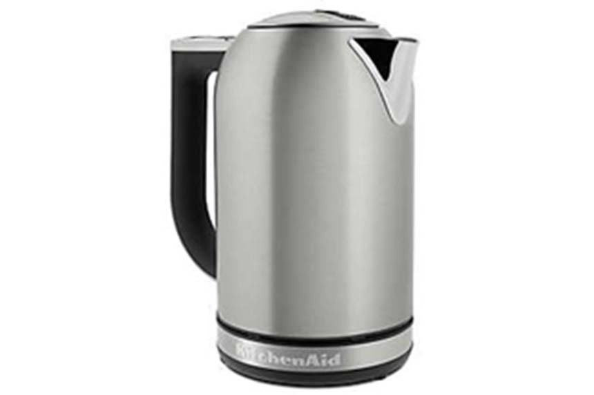 KitchenAid kettles recalled over burn risk