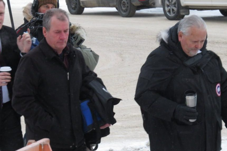 Stanley trial closing arguments focus on farmer's intentions