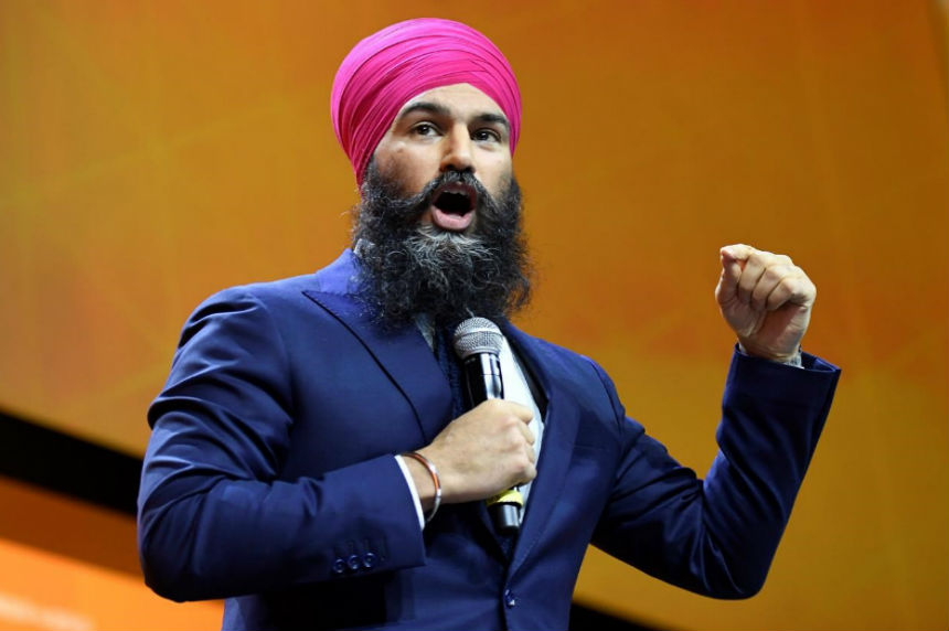 Questions remain as Jagmeet Singh emerges from NDP convention looking to 2019
