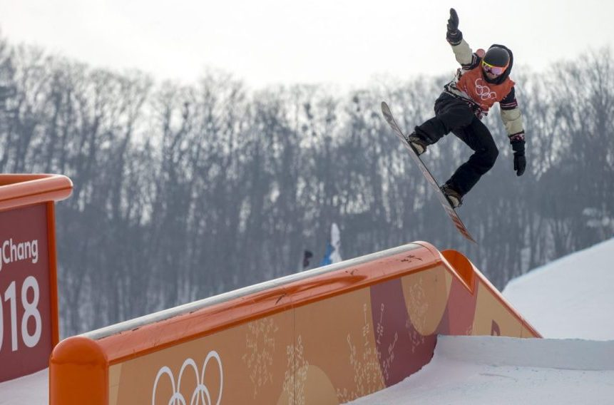 Olympic Roundup: Canada comes up empty on first day of medals in Pyeongchang
