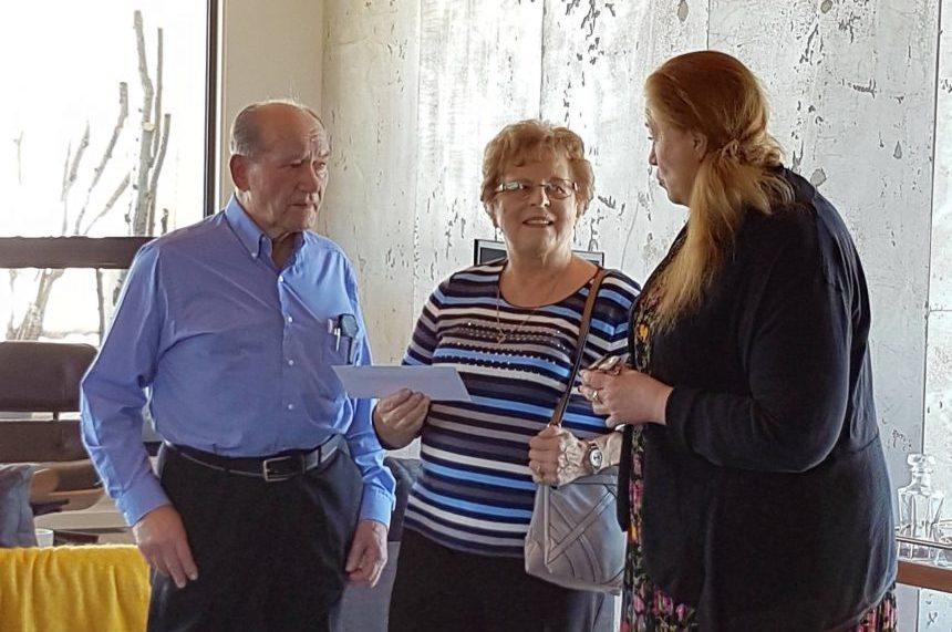 Saskatoon couple win $1.7-million home lottery show home