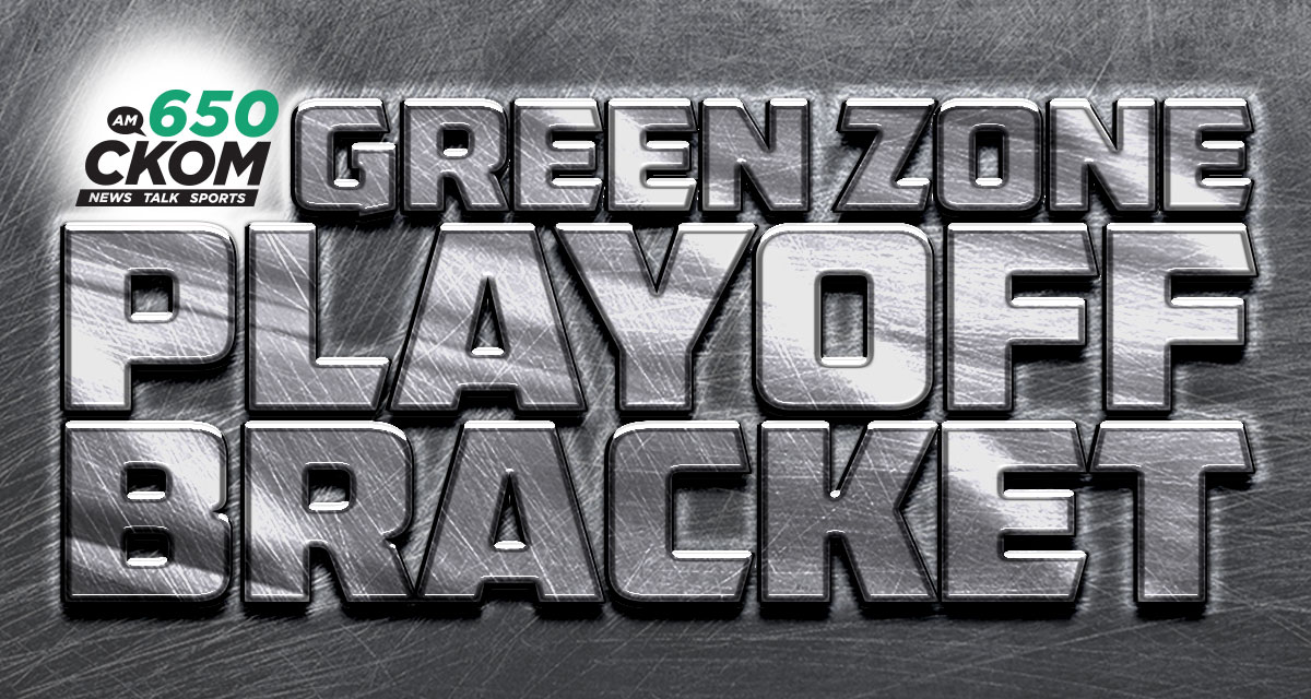 The Green Zone Bracket Challenge
