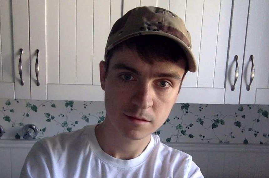 Quebec mosque shooting suspect Alexandre Bissonnette pleads not guilty