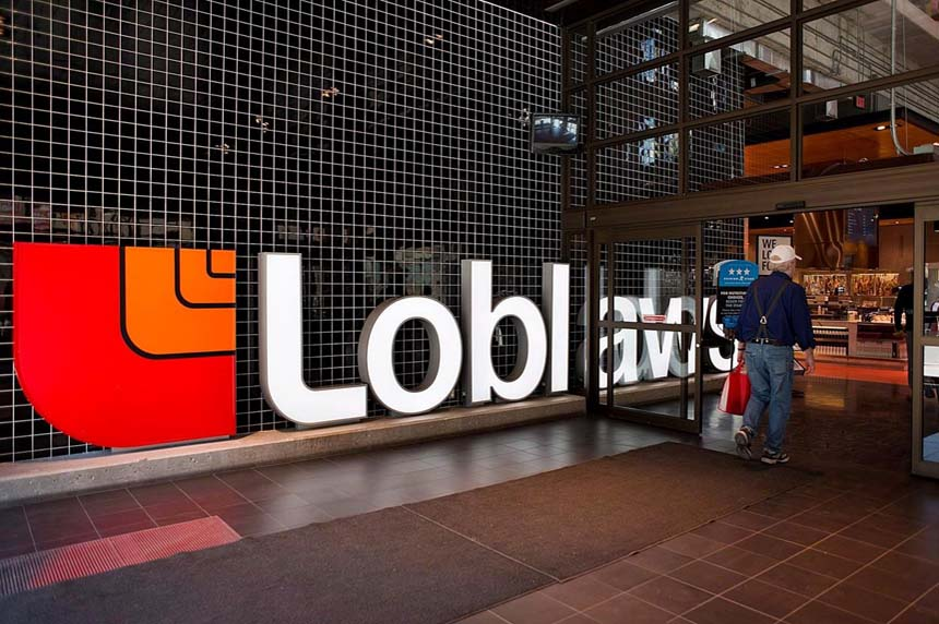 Loblaw criticized for personal information requests in gift card roll out