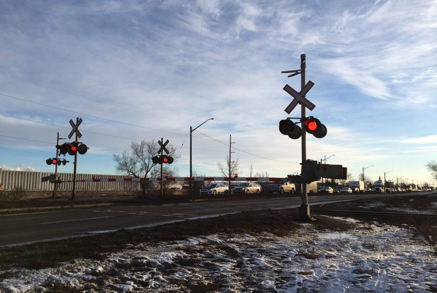Not enough being done to reduce runaway rail cars; TSB report