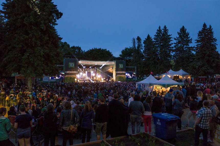 Jazz festival gets underway in Saskatoon