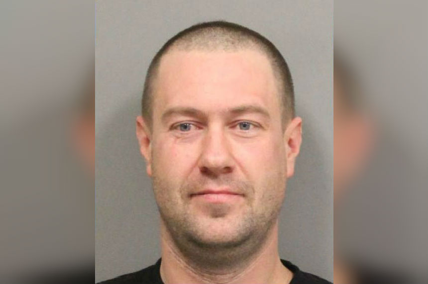 RCMP searching for man wanted on several warrants