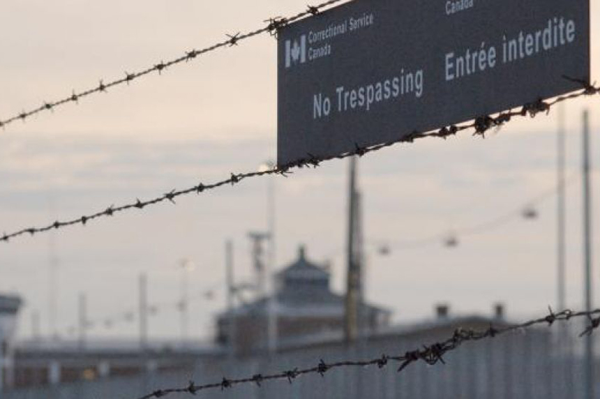 Charges laid in Sask. prison riot death