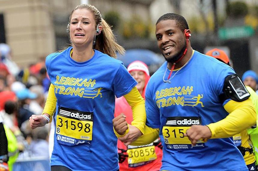 5 years later, Boston Marathon survivors, responders move on