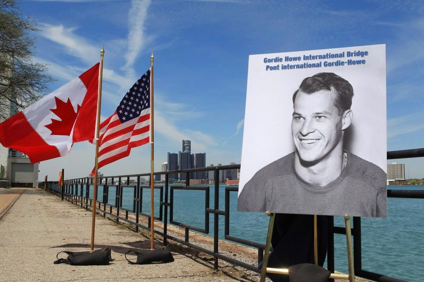 Feds ordered savings review for Gordie Howe bridge over cost concerns: documents