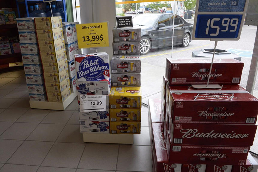 Supreme Court upholds law in cross-border beer case, averting trade shakeup