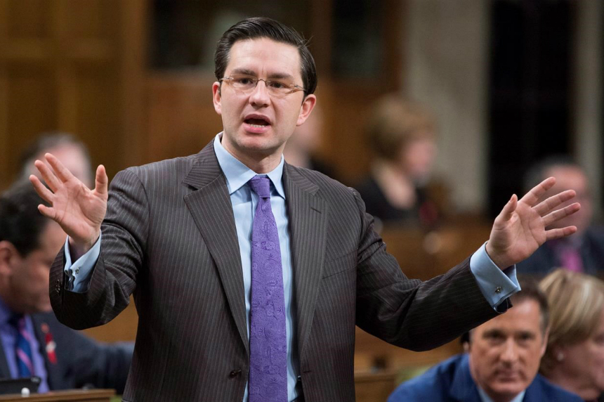 Tories demand explanation on carbon price costs to Canadians