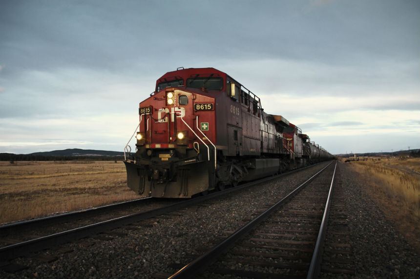 Sask. farmers worry CP Rail strike will worsen grain backlog