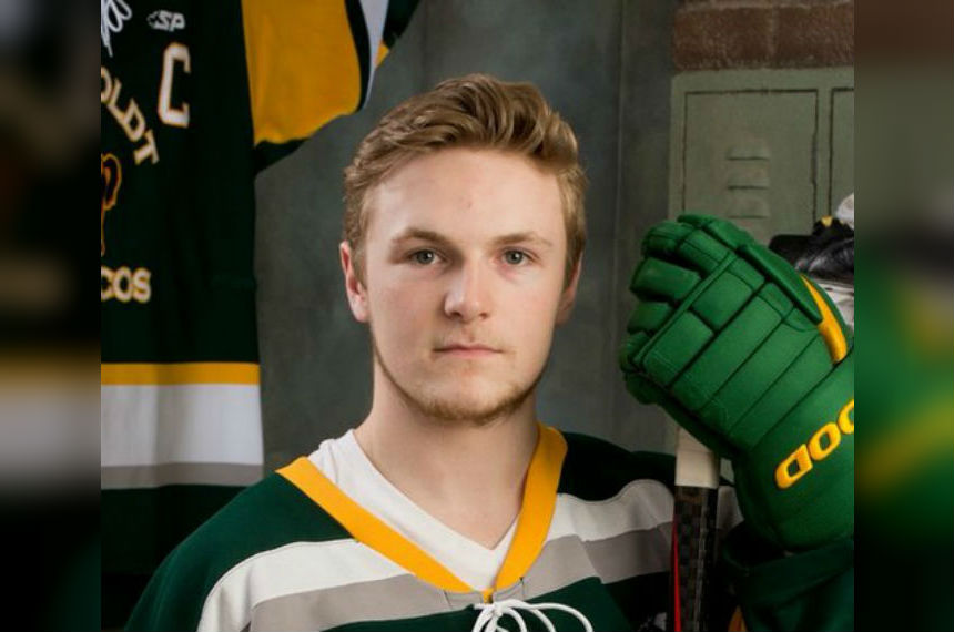 Humboldt Broncos captain remembered as 'fierce competitor'