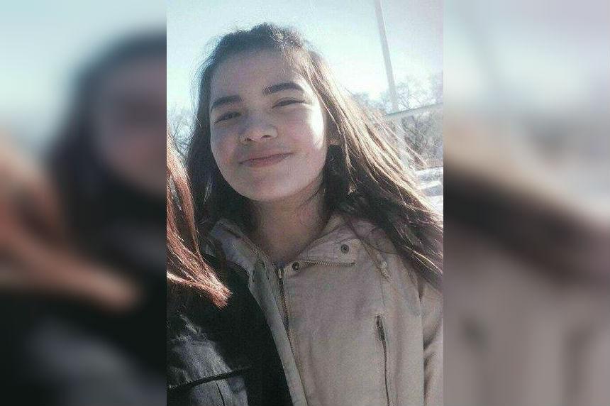 Saskatoon police locate missing girl