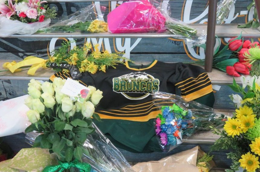 Letter urges compassion for truck driver in Humboldt crash