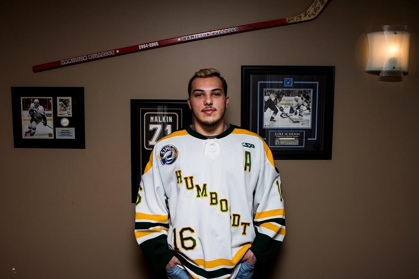 'Did we win our game?' Injured Humboldt Broncos player can't recall bus crash