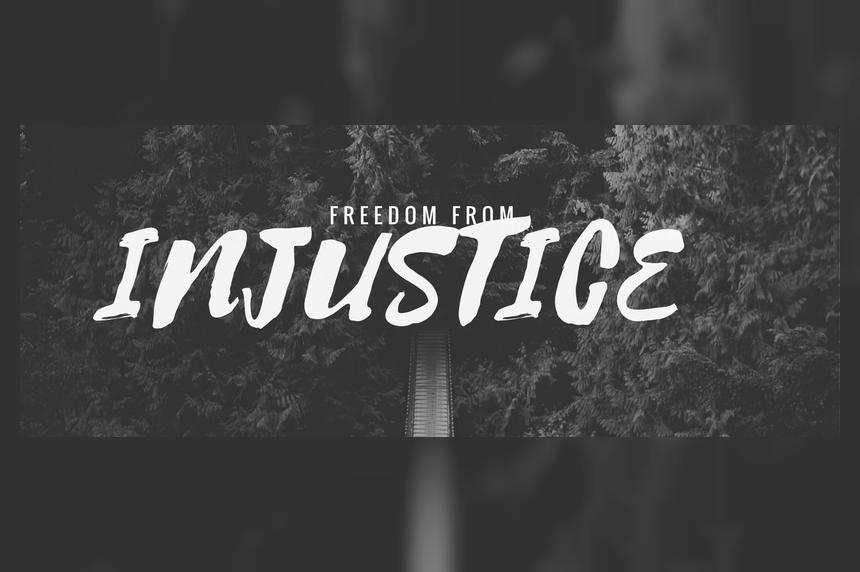 Freedom From Injustice walk starts in Saskatoon