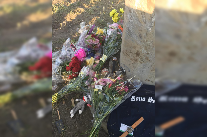 Saskatoon man grieves son lost in crash on Circle Drive