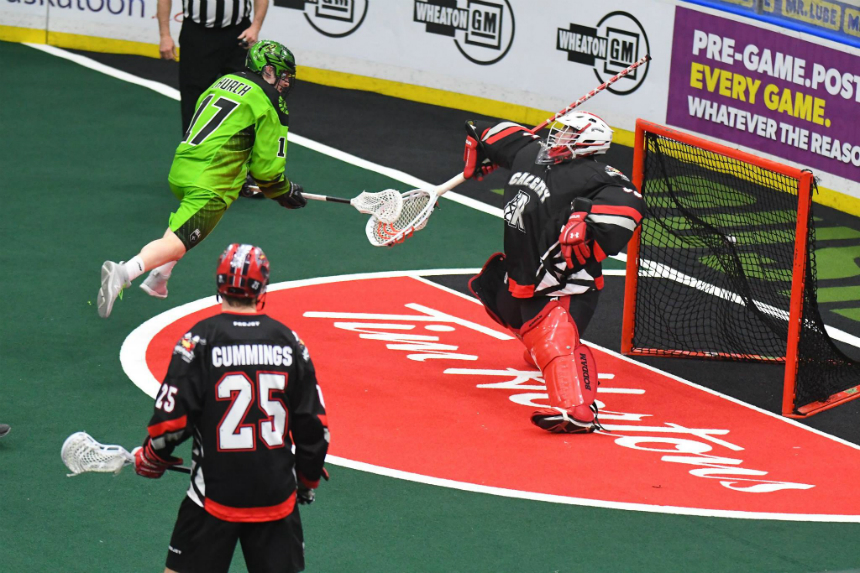 Rush and Roughnecks ready to renew hostile rivalry