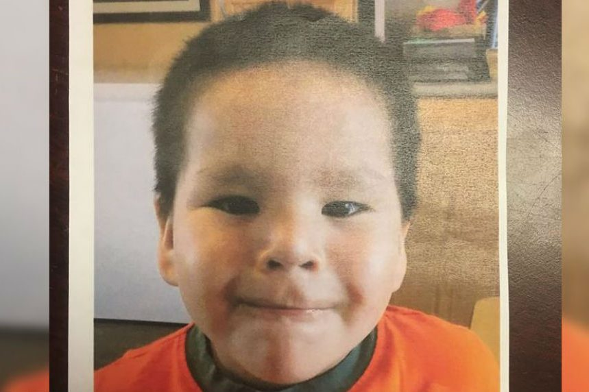 Volunteer search efforts called off, police focusing on river for missing 4-year-old