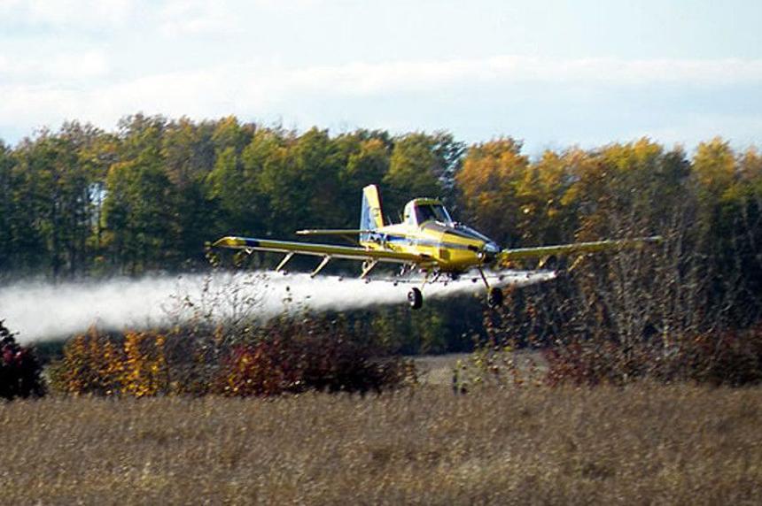New wildfire response program prepares for takeoff