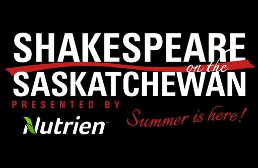 Shakespeare on the Saskatchewan
