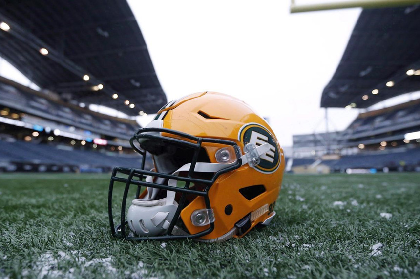 CFL Eskimos brass on northern visits to talk about name, 'where we fit in'