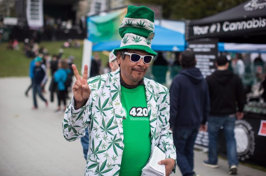 Proposed pot swag ban makes it harder to compete with illicit pot: producers