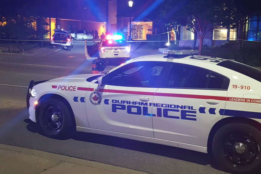 Four people wounded in shooting at Pickering, Ont., Ribfest event
