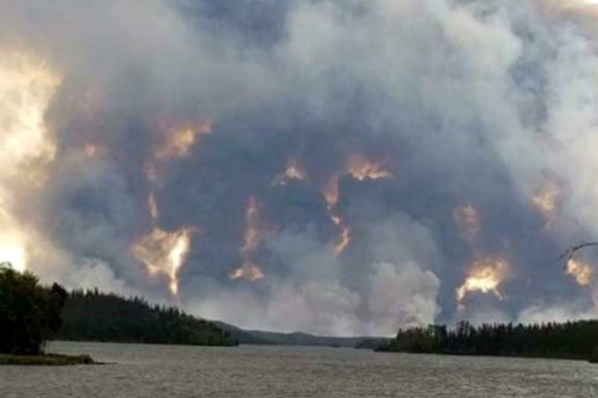 Southend wildfire grows to 3,000 hectares