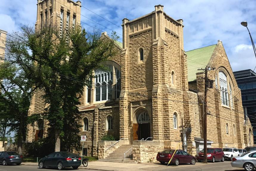 Third Avenue United Church closes its doors after 105 years