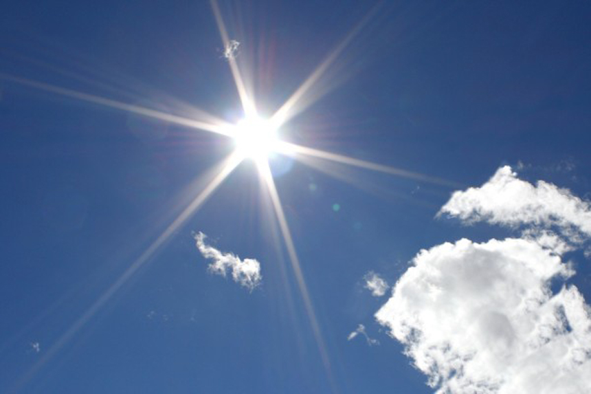 Scorcher ahead for Saskatoon as summer hits halfway point