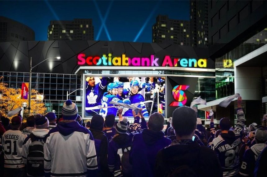 Goodbye ACC, Hello Scotiabank Arena: Changes begin at home of Leafs, Raptors