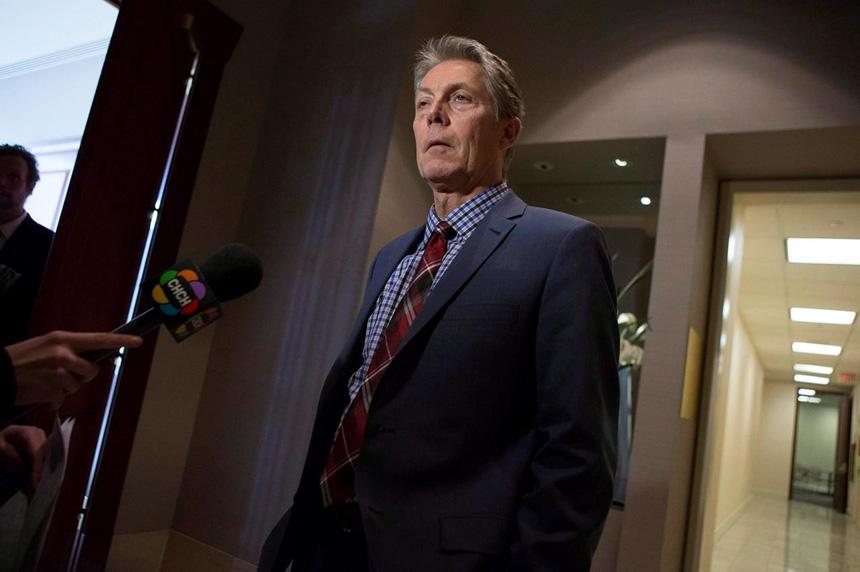 Doug Ford's approach to Toronto council dismays Hamilton mayor